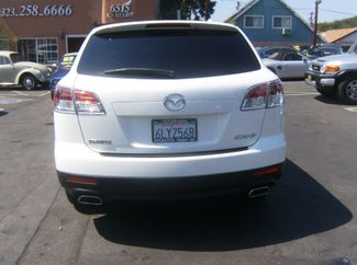 2009 Mazda CX-9 Sport Los Angeles, CA 9