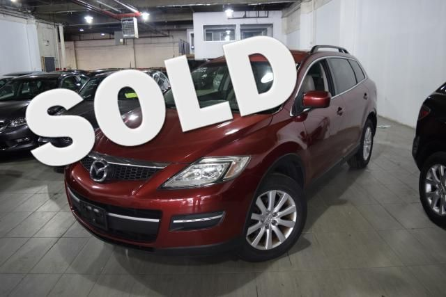 2009 Mazda CX-9 Touring Richmond Hill, New York 0