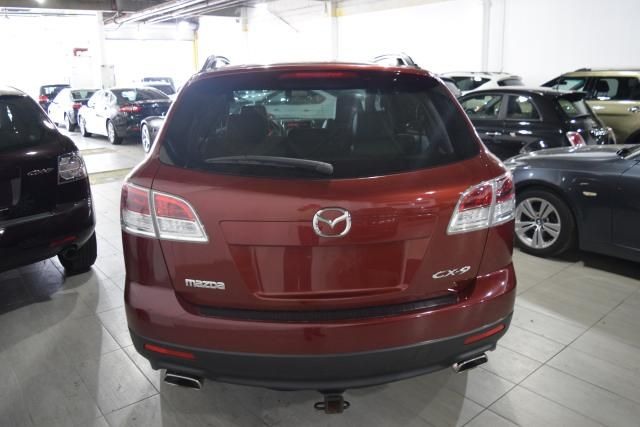 2009 Mazda CX-9 Touring Richmond Hill, New York 3