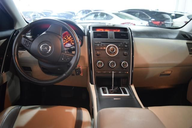 2009 Mazda CX-9 Touring Richmond Hill, New York 7