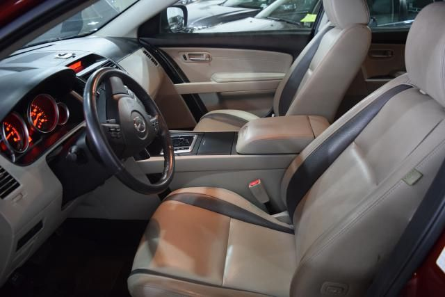 2009 Mazda CX-9 Touring Richmond Hill, New York 9