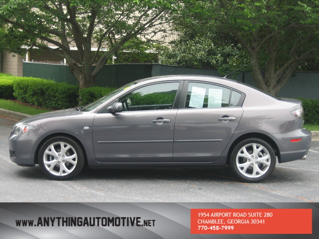 2009 Mazda Mazda3 i Touring Value Chamblee, Georgia 1