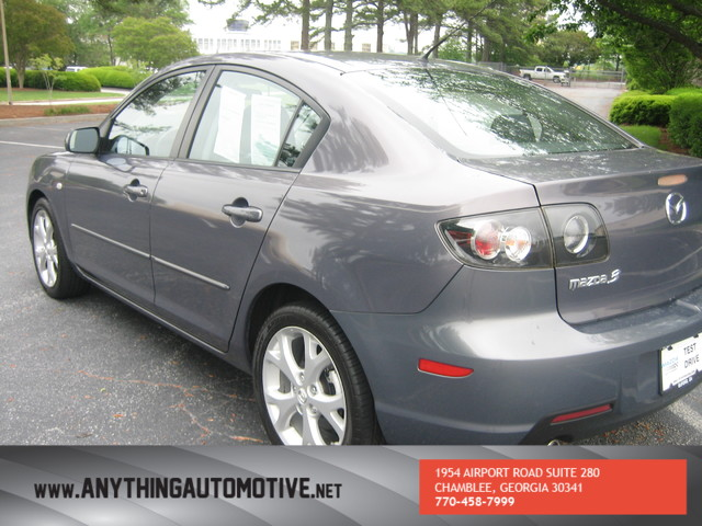 2009 Mazda Mazda3 i Touring Value Chamblee, Georgia 11