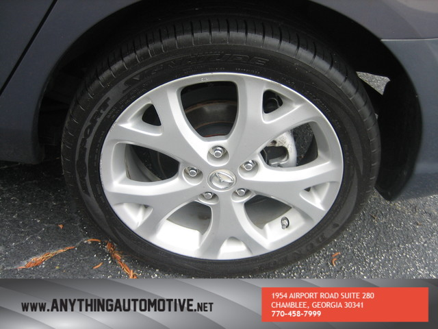 2009 Mazda Mazda3 i Touring Value Chamblee, Georgia 16