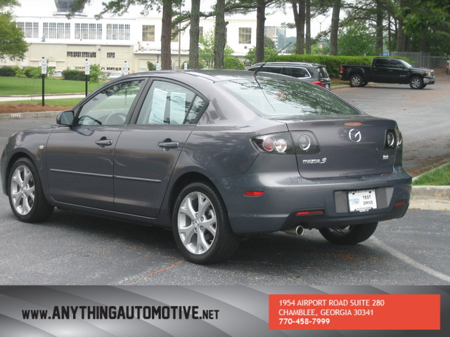 2009 Mazda Mazda3 i Touring Value Chamblee, Georgia 2