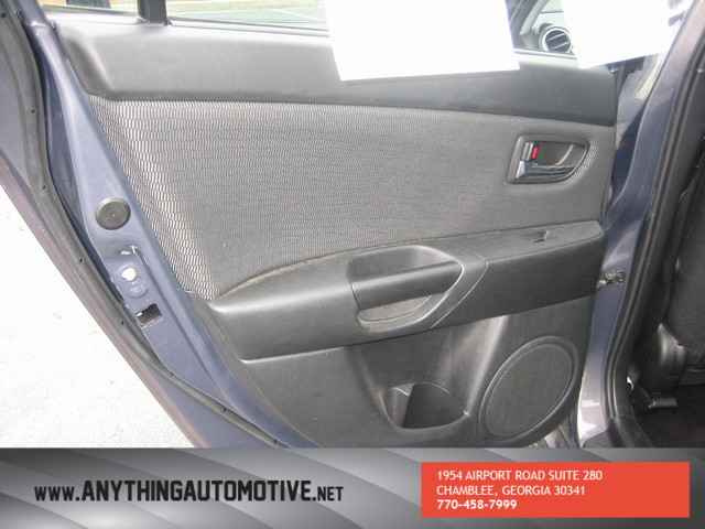 2009 Mazda Mazda3 i Touring Value Chamblee, Georgia 20