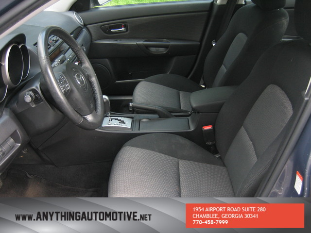 2009 Mazda Mazda3 i Touring Value Chamblee, Georgia 23