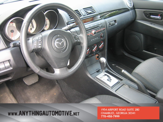 2009 Mazda Mazda3 i Touring Value Chamblee, Georgia 24