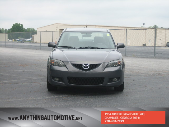 2009 Mazda Mazda3 i Touring Value Chamblee, Georgia 7