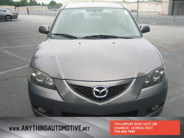 2009 Mazda Mazda3 i Touring Value Chamblee, Georgia 8
