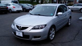 2009 Mazda Mazda3 i Touring Value East Haven, CT