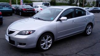2009 Mazda Mazda3 i Touring Value East Haven, CT 1