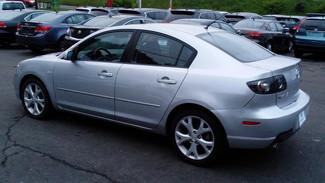 2009 Mazda Mazda3 i Touring Value East Haven, CT 2