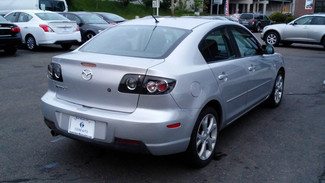 2009 Mazda Mazda3 i Touring Value East Haven, CT 26