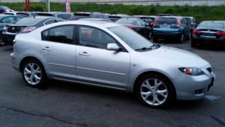 2009 Mazda Mazda3 i Touring Value East Haven, CT 28