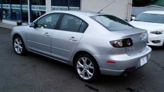 2009 Mazda Mazda3 i Touring Value East Haven, CT 30