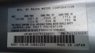 2009 Mazda Mazda3 i Touring Value East Haven, CT 32