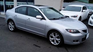 2009 Mazda Mazda3 i Touring Value East Haven, CT 4