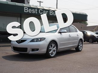 2009 Mazda Mazda3 i Touring Value Englewood, CO