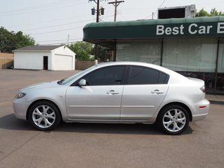 2009 Mazda Mazda3 i Touring Value Englewood, CO 1
