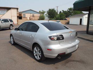 2009 Mazda Mazda3 i Touring Value Englewood, CO 2