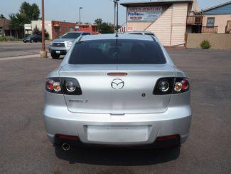 2009 Mazda Mazda3 i Touring Value Englewood, CO 3