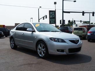 2009 Mazda Mazda3 i Touring Value Englewood, CO 6