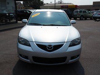 2009 Mazda Mazda3 i Touring Value Englewood, CO 7