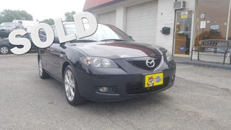 2009 Mazda Mazda3 i Touring Value in Frederick, Maryland
