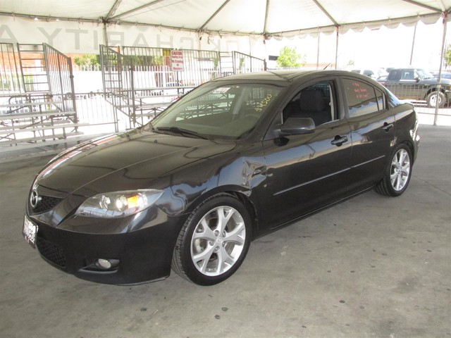 2009 Mazda Mazda3 i Touring Value Please call or e-mail to check availability All of our vehicl