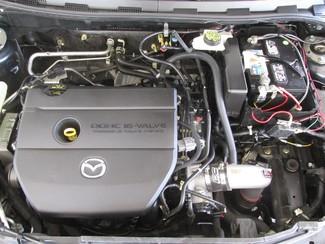 2009 Mazda Mazda3 i Touring Value Gardena, California 15