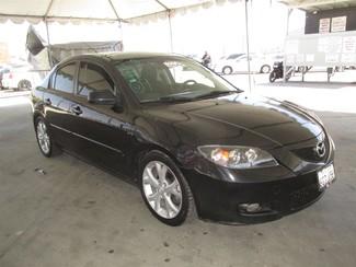 2009 Mazda Mazda3 i Touring Value Gardena, California 3