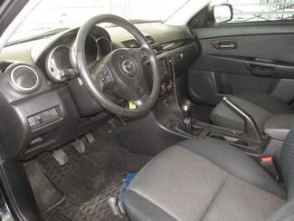 2009 Mazda Mazda3 i Touring Value Gardena, California 4
