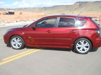 2009 Mazda Mazda3 s Sport LINDON, UT 3