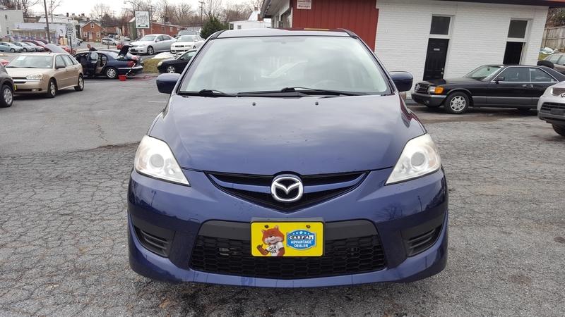 2009 Mazda Mazda5 Sport  in Frederick, Maryland