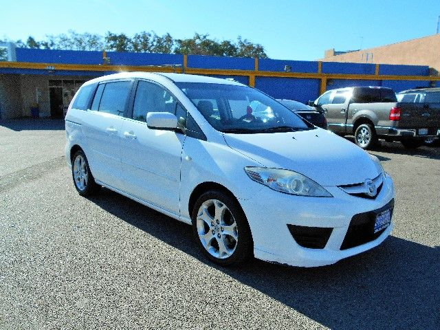 2009 Mazda Mazda5 Sport Limited warranty included to assure your worry-free purchase AutoCheck re