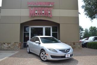 2009 Mazda Mazda6 s Sport in Arlington, TX Texas