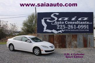 2009 Mazda Mazda6 I Sport Touring NO FlOOD ONE OWNER CAR FAX | Baton Rouge , Louisiana | Saia Auto Consultants LLC-[ 4 ]
