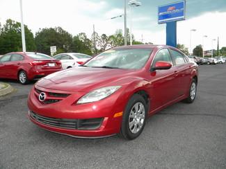 2009 Mazda Mazda6 in dalton, Georgia