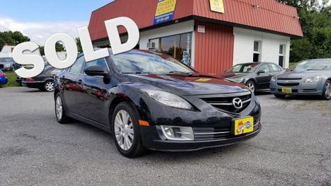 2009 Mazda Mazda6 i Grand Touring in Frederick, Maryland