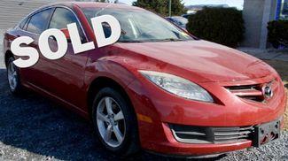 2009 Mazda Mazda6 in Harrisonburg VA