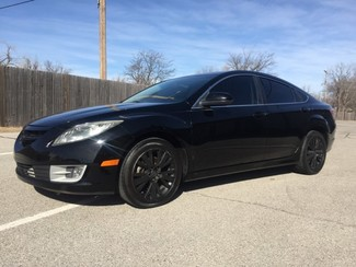 2009 Mazda Mazda6 i Touring in Oklahoma City OK
