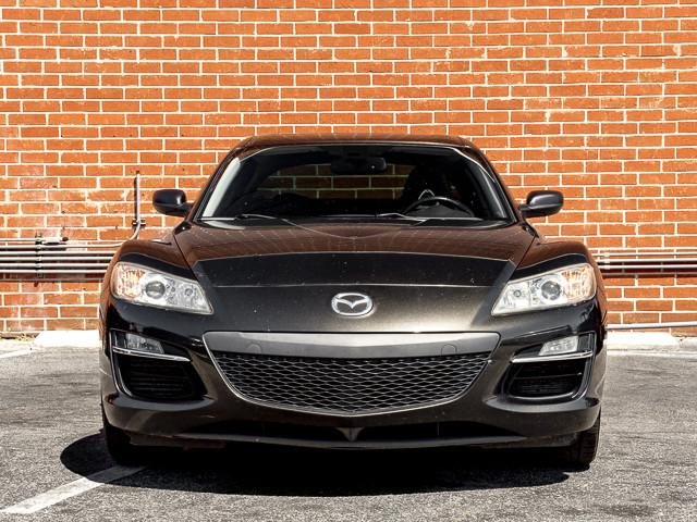 2009 Mazda RX-8 Grand Touring Burbank, CA 1