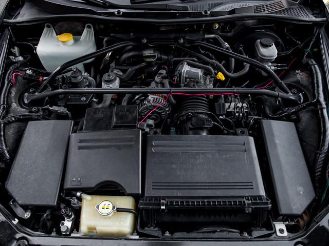2009 Mazda RX-8 Grand Touring Burbank, CA 13