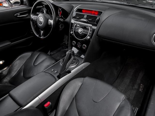2009 Mazda RX-8 Grand Touring Burbank, CA 20