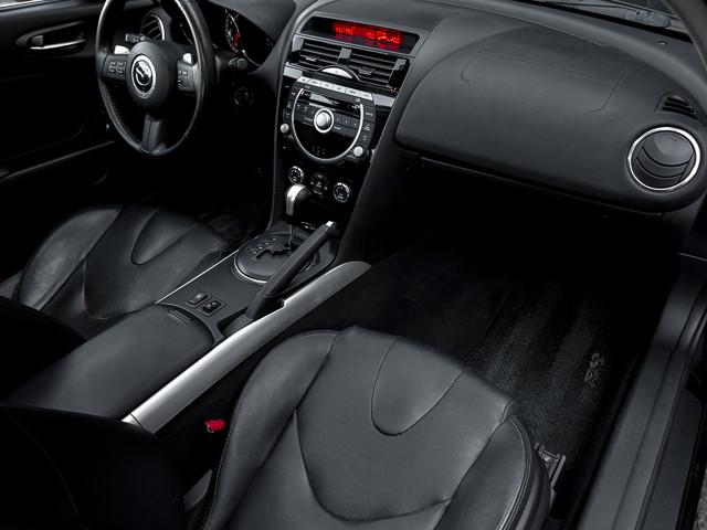 2009 Mazda RX-8 Grand Touring Burbank, CA 12