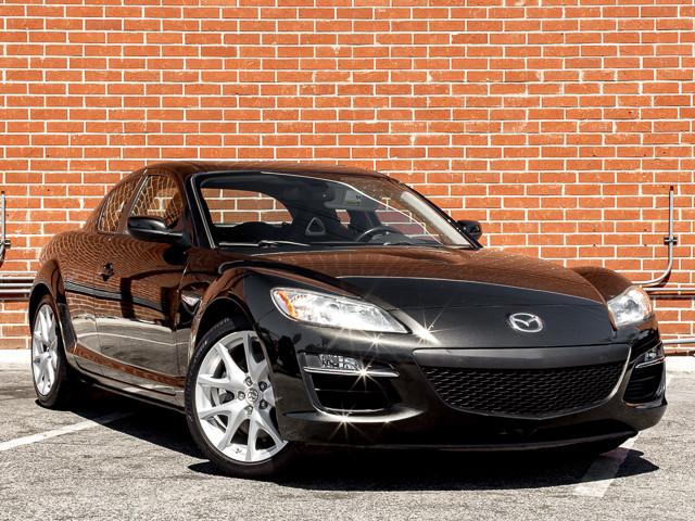 2009 Mazda RX-8 Grand Touring Burbank, CA 2
