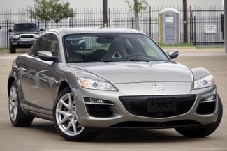 2009 Mazda RX-8* Grand Touring* Sunroof* HTD Seats* Low Miles* Manual* EZ Finance**   Plano, TX   Carrick's Autos in Plano TX