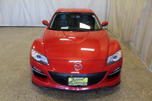 2009 Mazda RX-8 R3 Roscoe, Illinois 10