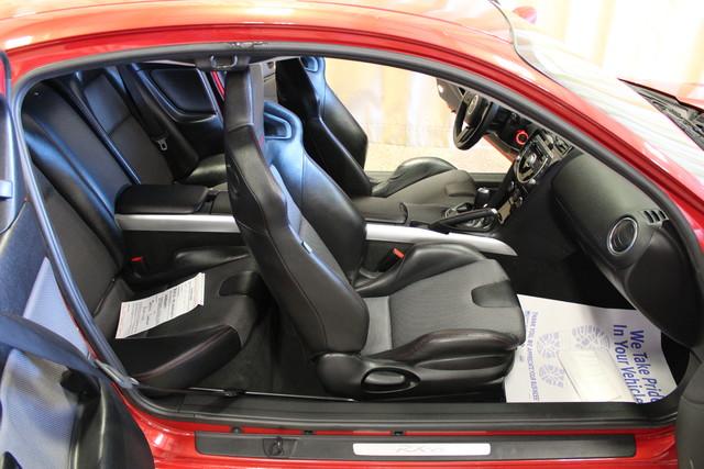2009 Mazda RX-8 R3 Roscoe, Illinois 18